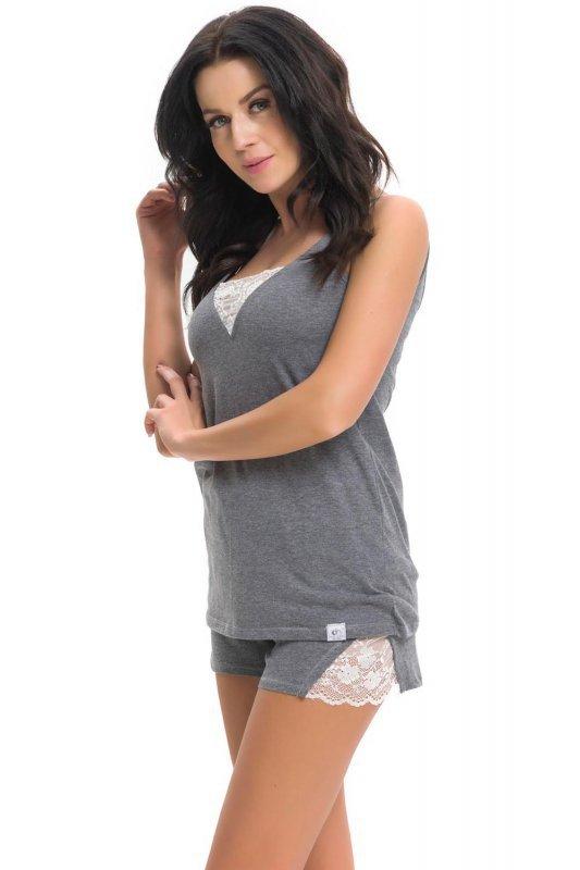 Dn-nightwear PM.9251 piżama damska