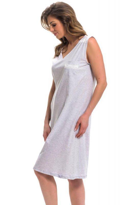 Dn-nightwear TB.9264 koszula nocna