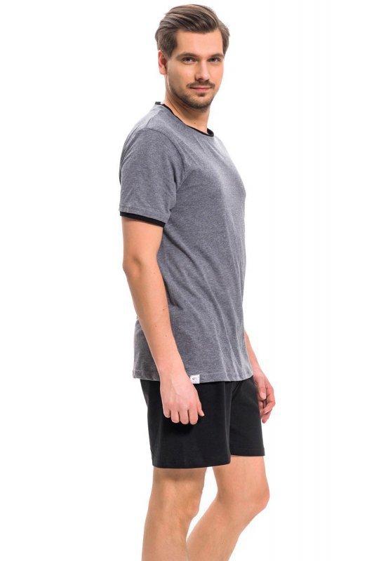 Dn-nightwear PMB.9281 piżama męska
