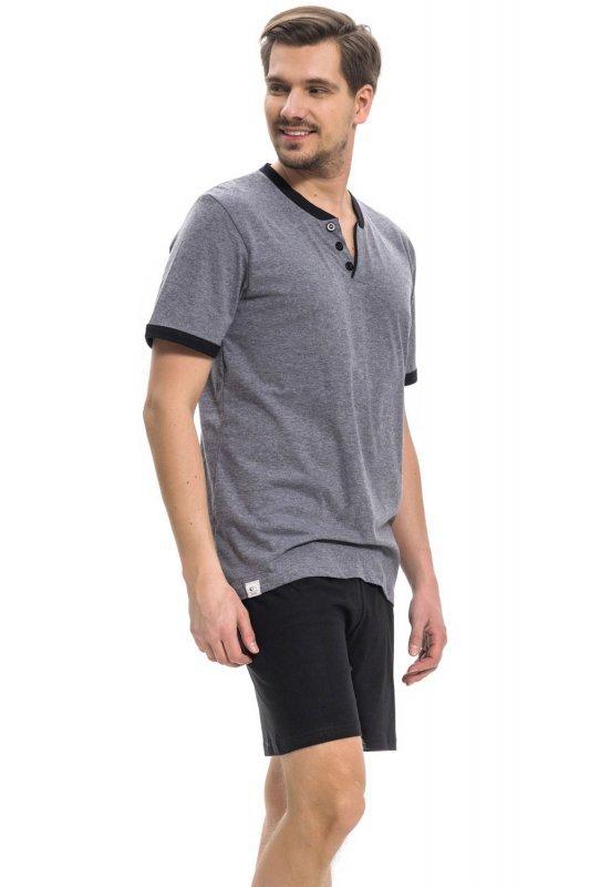 Dn-nightwear PMB.9282 piżama męska