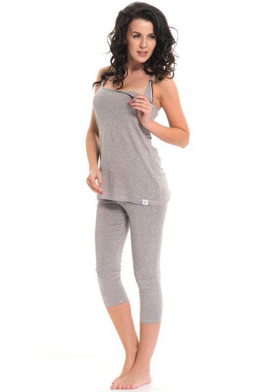 Dn-nightwear PCB.9286 piżama damska