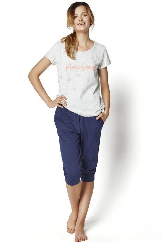 Henderson 35252 Raisa piżama damska
