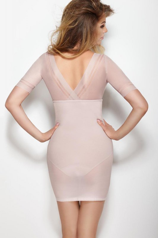 Mitex Glossy dress halka