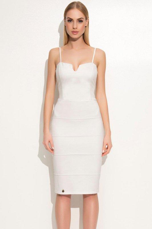 Makadamia M358 sukienka