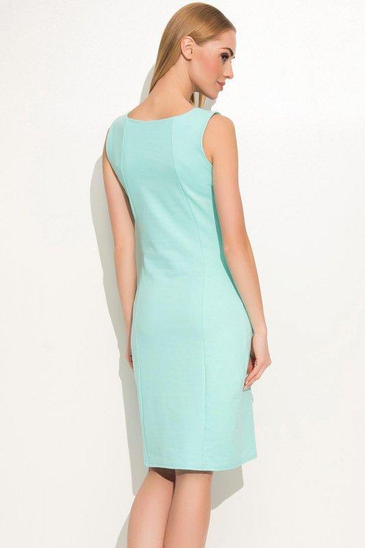 Makadamia M362 sukienka