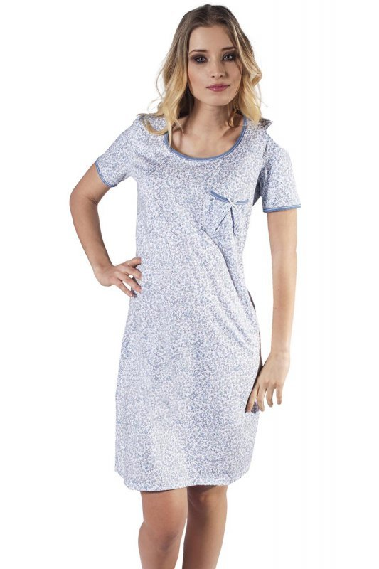 Italian Fashion Justyna kr.r. koszula nocna