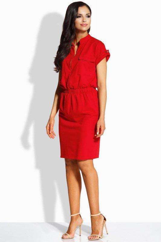 Lemoniade L207 sukienka
