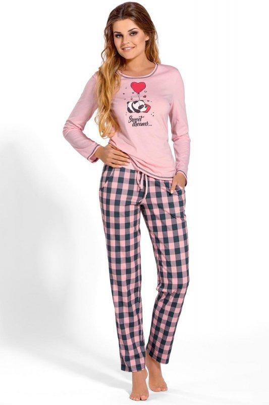 Babella 3105 piżama damska