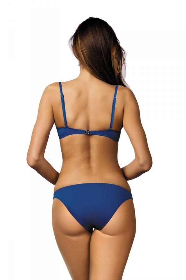 Marko Kostium kąpielowy Brittany M-393 Royal Blue