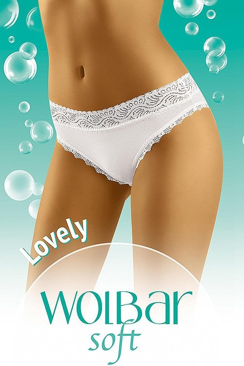 Wol-Bar Soft Lovely figi