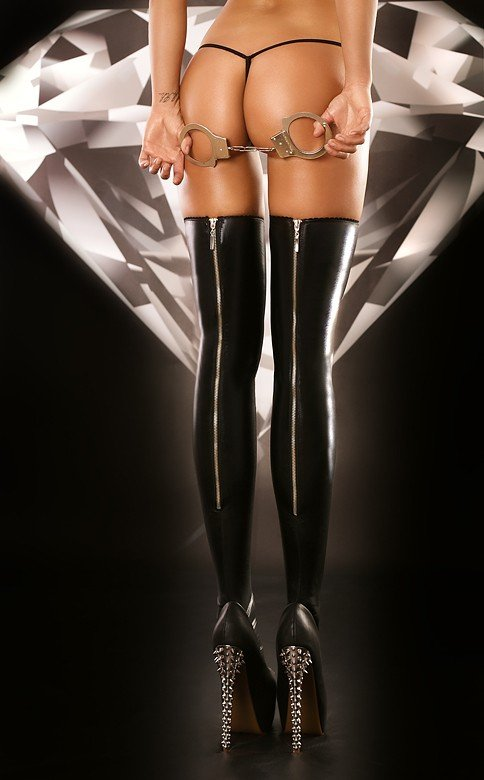 Lolitta Rock Stockings Pończochy
