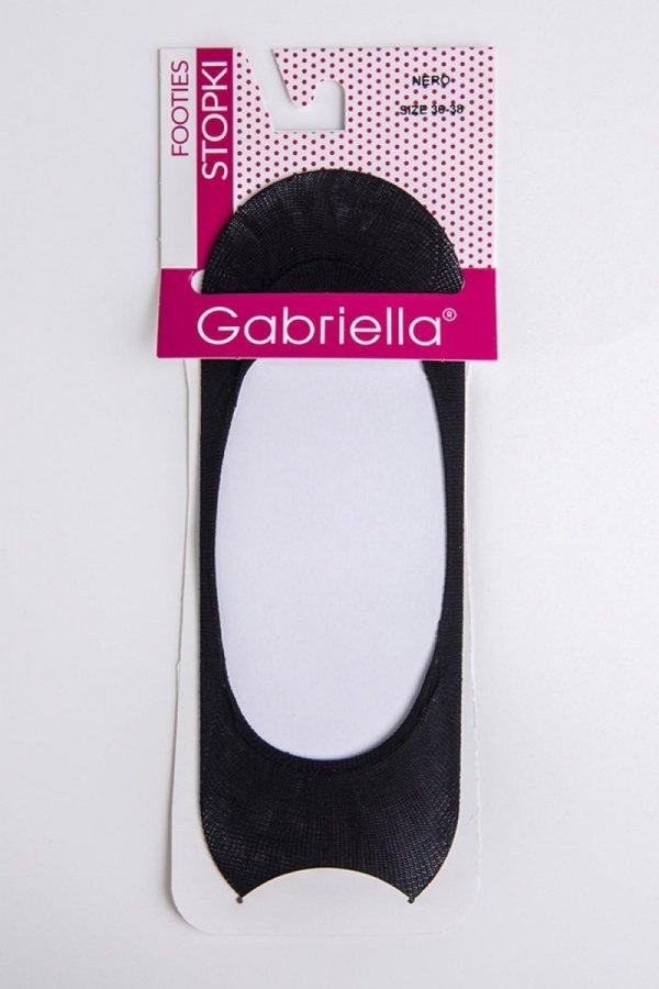 Gabriella Stopki-microfibra code 621 stopki