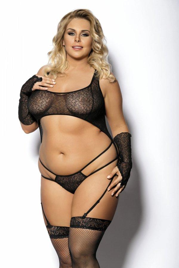 Anais Algie Komplet Size Plus
