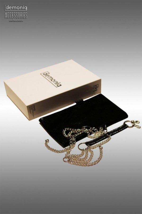 Demoniq Hitomi Biżuteria na buty