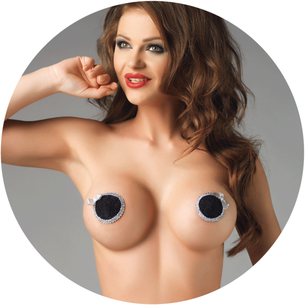 Me Seduce NC001 Nipple Covers