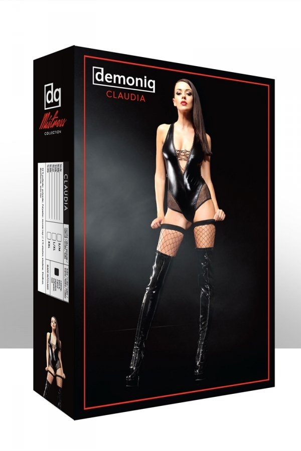 Demoniq Claudia Body