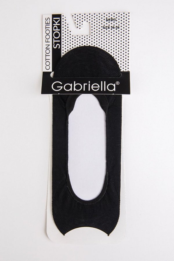 Gabriella Stopki-bawełna code 622 stopki