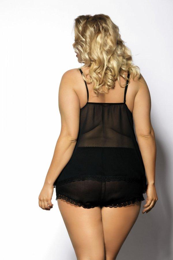 Anais Fendia Koszulka Size Plus