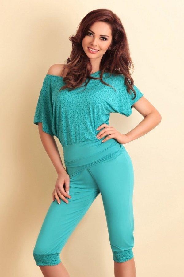 Lupoline 264 piżama damska