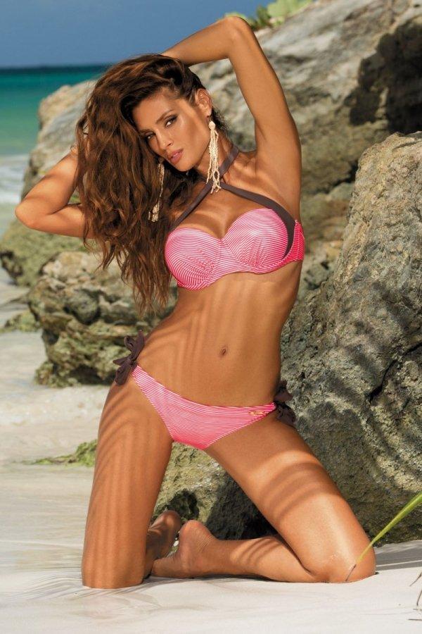 Kostium kąpielowy Marko Holly M-346 Popstar-Cubano