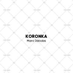 koronka Marc Jacobs