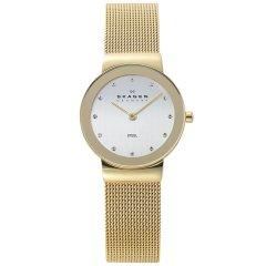 zegarek Skagen 358SGGD - ONE ZERO Autoryzowany Sklep z zegarkami i biżuterią
