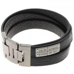 bransoletka Fossil JF84818040 • ONE ZERO • Modne zegarki i biżuteria • Autoryzowany sklep