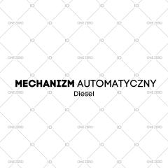 mechanizm automatyczny Diesel