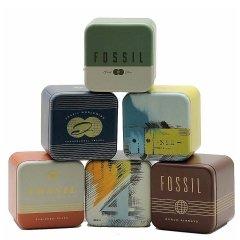 pudełko do zegarka Fossil • ONE ZERO • Modne zegarki i biżuteria • Autoryzowany sklep