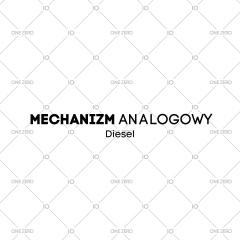 mechanizm analogowy Diesel
