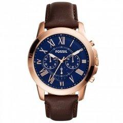 zegarek Fossil FS5068 - ONE ZERO Autoryzowany Sklep z zegarkami i biżuterią