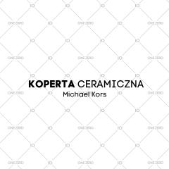 koperta ceramiczna Michael Kors