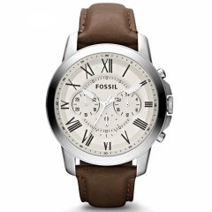 zegarek Fossil FS4735 - ONE ZERO Autoryzowany Sklep z zegarkami i biżuterią