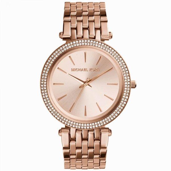 zegarek Michael Kors MK3192 - ONE ZERO Autoryzowany Sklep z zegarkami i biżuterią