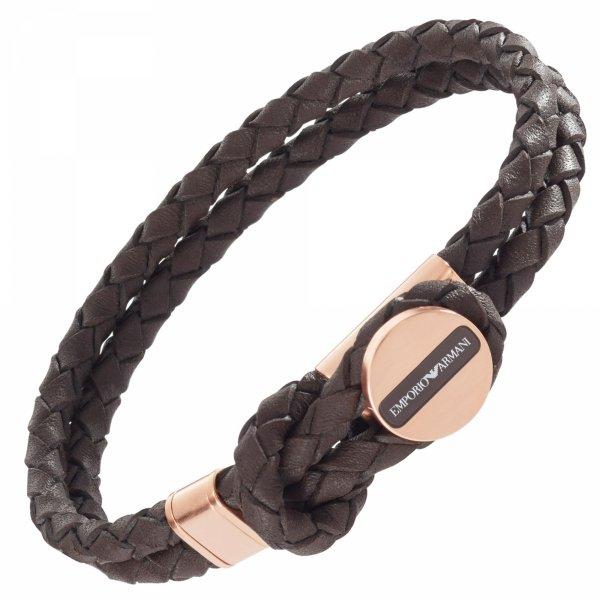 bransoletka Emporio Armani EGS2177221 • ONE ZERO • Modne zegarki i biżuteria • Autoryzowany sklep