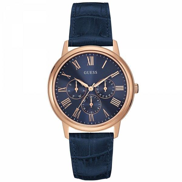 zegarek Guess W0496G4 - ONE ZERO Autoryzowany Sklep z zegarkami i biżuterią