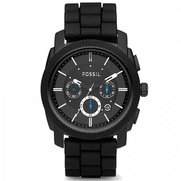 zegarek Fossil FS4487 - ONE ZERO Autoryzowany Sklep z zegarkami i biżuterią