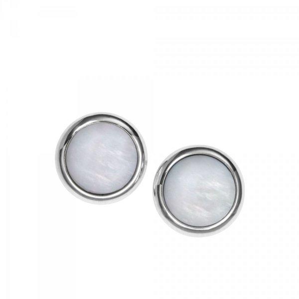kolczyki Fossil JF00705040 • ONE ZERO • Modne zegarki i biżuteria • Autoryzowany sklep