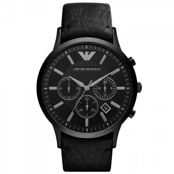 zegarek Emporio Armani AR2461 - ONE ZERO Autoryzowany Sklep z zegarkami i biżuterią