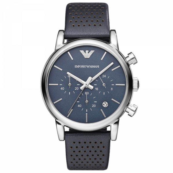 zegarek Emporio Armani AR1736 - ONE ZERO Autoryzowany Sklep z zegarkami i biżuterią