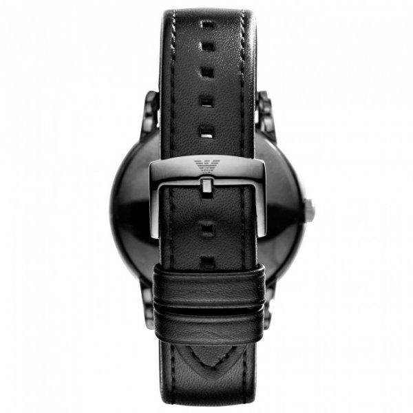 zegarek Emporio Armani AR1732 - ONE ZERO Autoryzowany Sklep z zegarkami i biżuterią