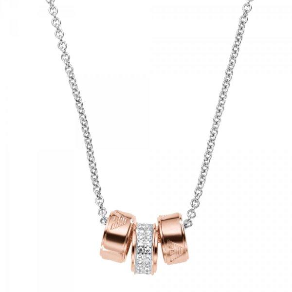 naszyjnik Emporio Armani EG3045040 • ONE ZERO • Modne zegarki i biżuteria • Autoryzowany sklep