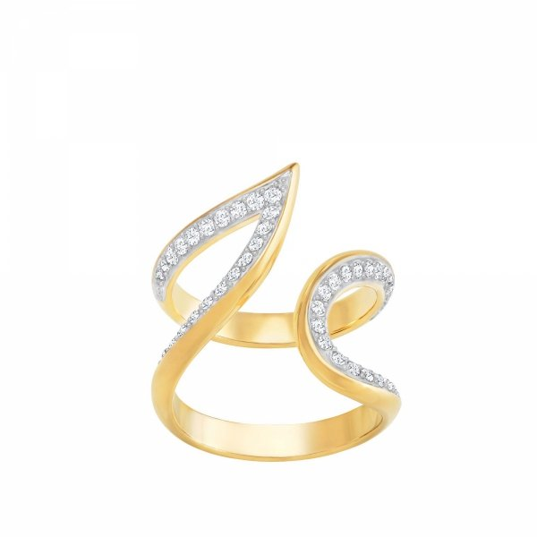 obrączka Swarovski 5294992 • ONE ZERO • Modne zegarki i biżuteria • Autoryzowany sklep