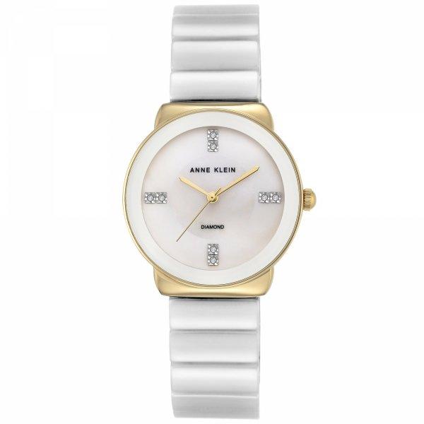 zegarek Anne Klein AK/2714WTGB • ONE ZERO   Time For Fashion