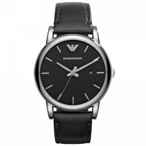 zegarek Emporio Armani AR1692 - ONE ZERO Autoryzowany Sklep z zegarkami i biżuterią