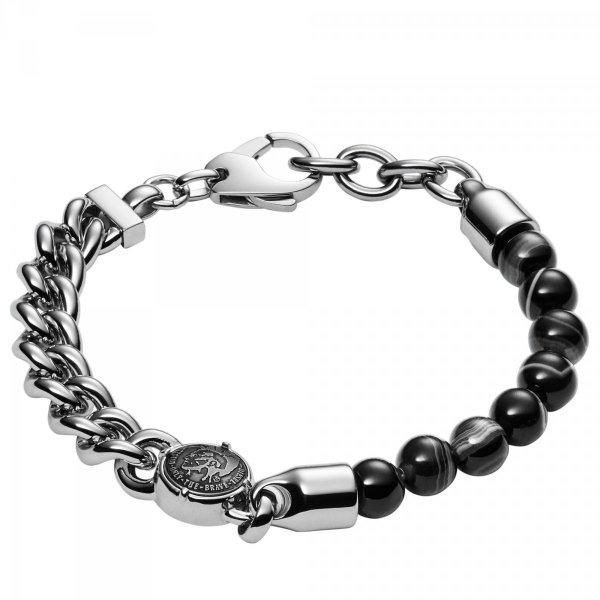 bransoletka Diesel DX0994040 • ONE ZERO • Modne zegarki i biżuteria • Autoryzowany sklep