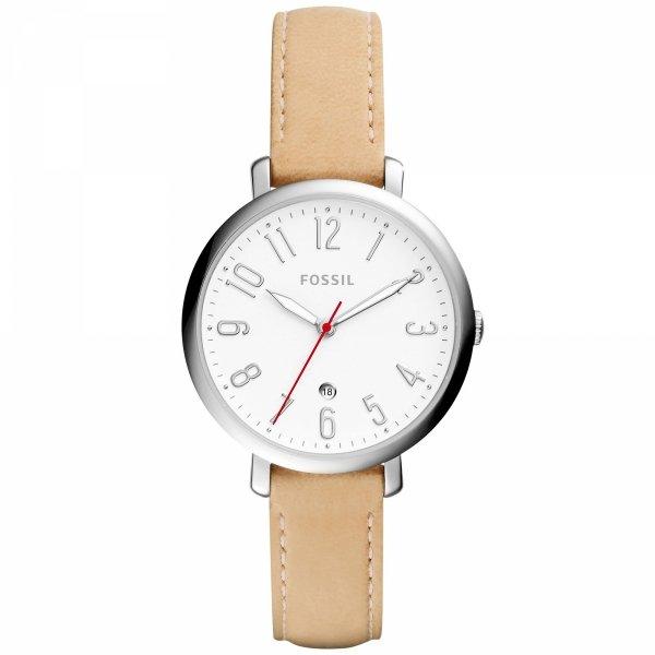 zegarek Fossil ES3708 • ONE ZERO | Time For Fashion
