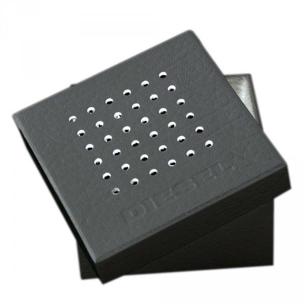 pudełko do biżuterii Diesel • ONE ZERO • Modne zegarki i biżuteria • Autoryzowany sklep
