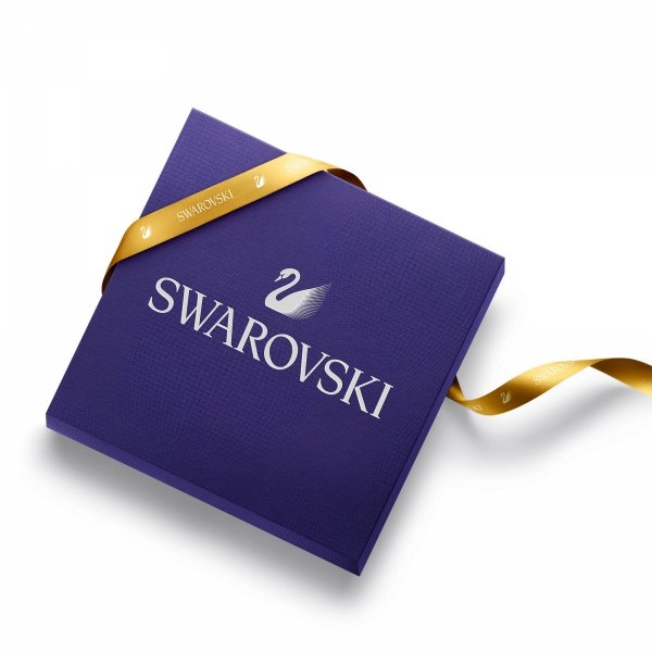 pudełko do biżuterii Swarovski • ONE ZERO | Time For Fashion