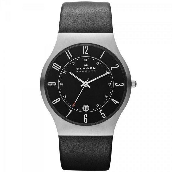 zegarek Skagen 233XXLSLB - ONE ZERO Autoryzowany Sklep z zegarkami i biżuterią